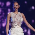 Mel B Fights back as she returns to the X Factor live final after mystery illness