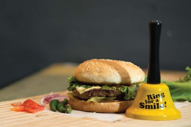 Burger 104