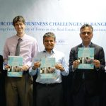 "ULAB and MRB presents ""Overcoming Business Challenges in Bangladesh"""