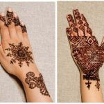 The Journey of Mehendi