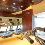 Seasons Fitness Centre at Six Seasons Hotel