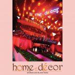 Home n Decor's Anniversary Sale