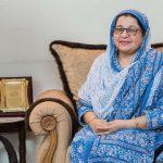Professor Tahera Ahmed-01
