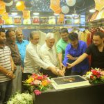 Manyavar's Outlet Launched in Tokyo Square