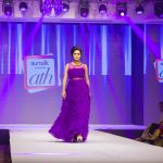 "A glamorous reel of Sunsilk's ""All Things Hair"" at Radisson Blu Dhaka Water Garden"
