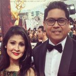 Designer Asma Sultana talks about her latest designs for Zoan Ash and her experience at The Emmys