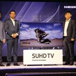 Samsung Electronics launches 2016 TV lineup in Bangladesh
