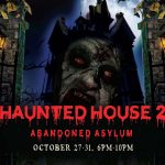 Six Seasons Hotel's second annual haunted house
