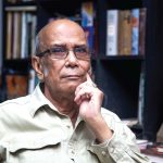 Ditio Syed Haq pens his grief upon losing his father, Syed Shamsul Haq