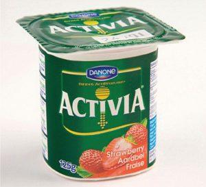 Yogurt (Probiotic)
