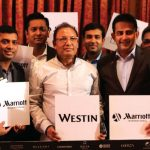 Marriott International sets new global standard