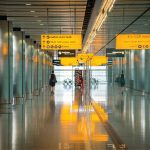 Make your airport experience a fuss-free one