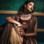 Jarwa House's eclectic jewellery will make you feel like a Queen