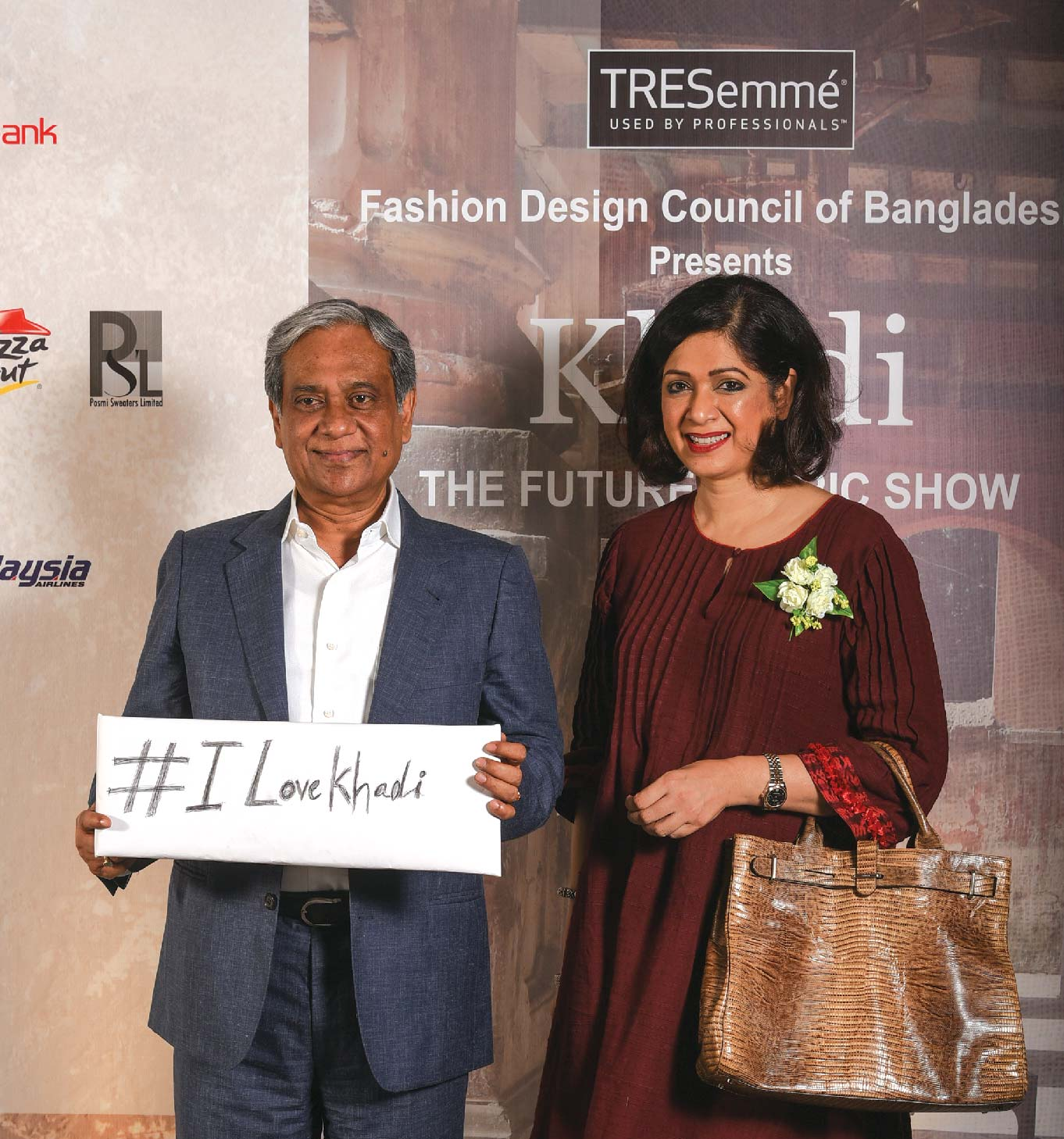 In Conversation With Eminent Fashion Designer Maheen Khan