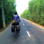 Ride along with BD cyclist Niaz Morshed on a wondrous tour