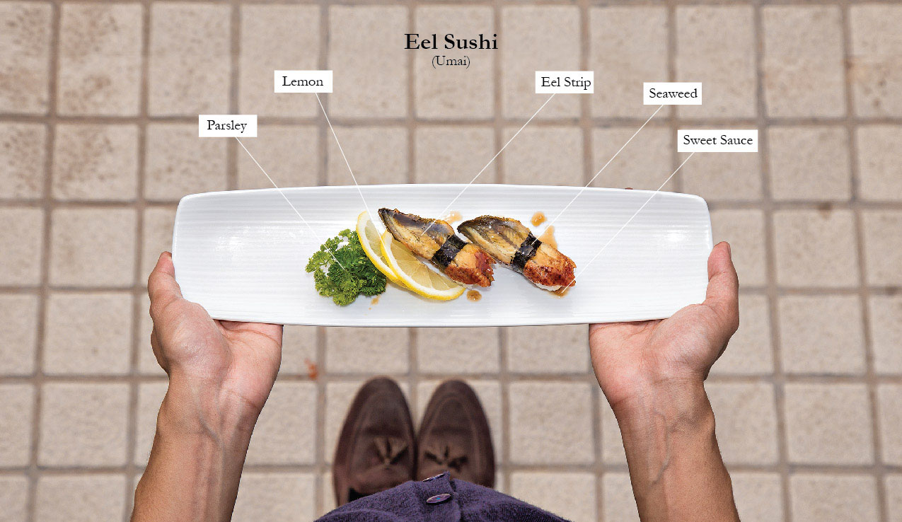 Sushi-sutra