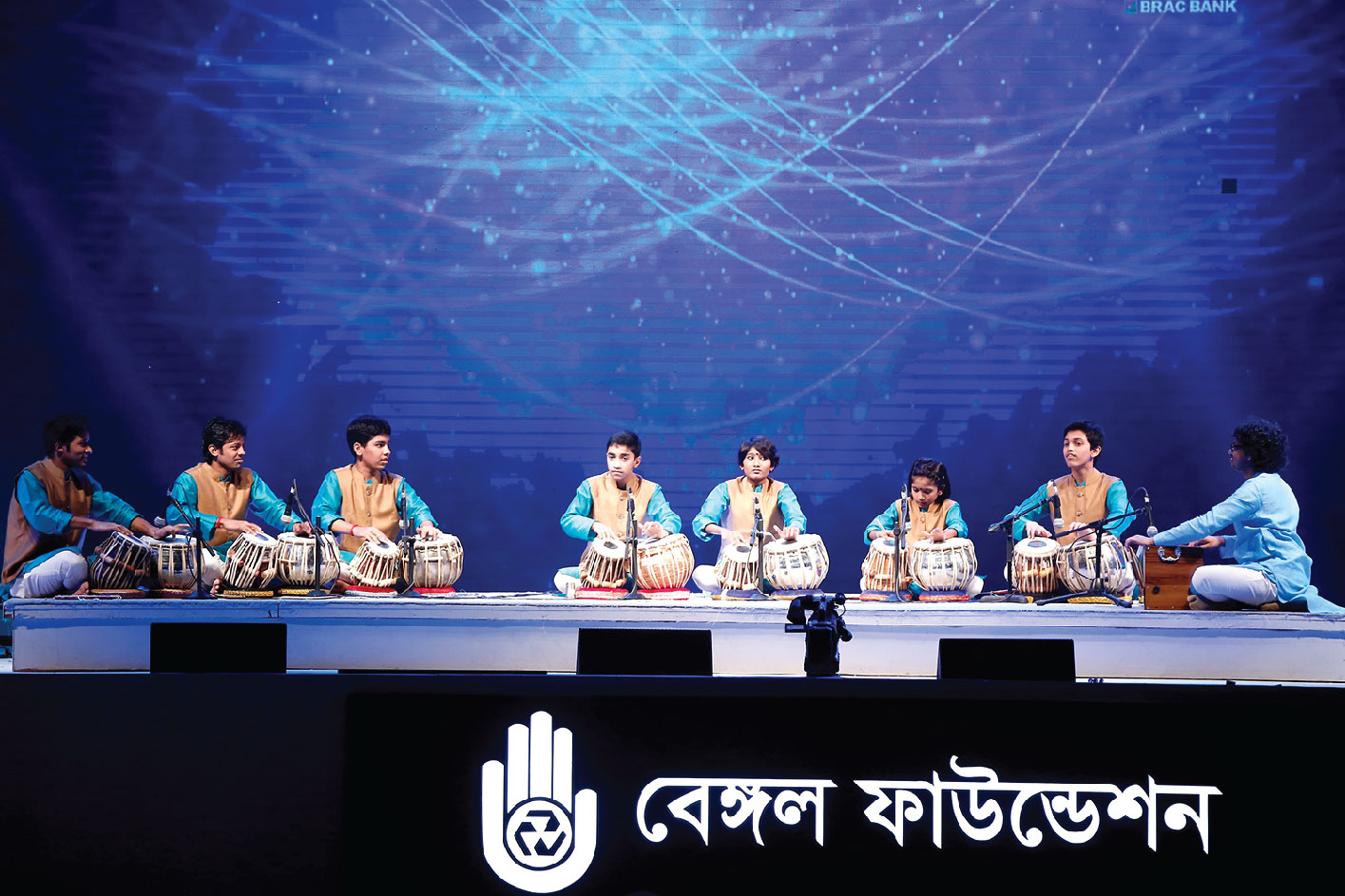 photo essay of bengal classical music festival ice today photo essay of bengal classical music festival 2016