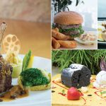 Relish the array of delectable meals at Prego, The Westin Dhaka