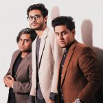 EDM trio Apeiruss is taking the nation by storm