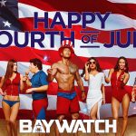 Baywatch to hit the silver screen