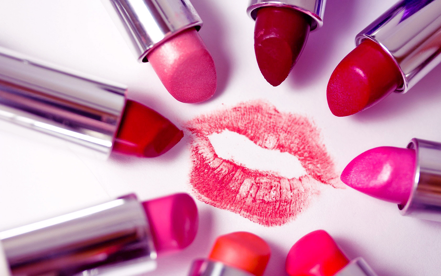 lipstick says about you
