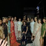 Zoan Ash makes a spectacular debut at The New York Fashion Week 2017