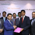 LankaBangla Finance Limited to deploy IFS Applications