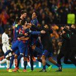 Barcelona's Miracle Comeback