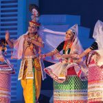 Looking Back At The Mesmerising Performances Of The Bengal Sangskriti Utsab