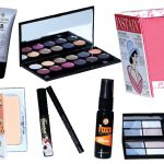 Makeup essentials that fit in your purse