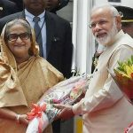PM Sets a Saree Goal and We Just Can't Stop Talking About It