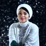 Azrin Alom's DIY Hijab Tutorial Looks Super Chic and Easy. Here's Why You Should Try it Now!