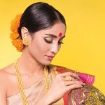 Mansha Sarees Amp Up the Beauty of Deshi Dames