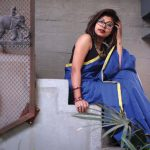 20 Questions with Sabiha Akond Rupa On Love, Life and Saree.