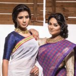 Drape Yourself in Tangail Sari Kutir's Festive Collections