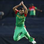 6 Twenty20 Internationals Facts about Mashrafe