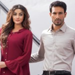 Shirts, suits and kurtas; Cat's Eyes got just about everything to make you look suave this Eid