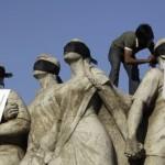 পৃথিবীর সেরা ৫ নারী ভাস্কর্য