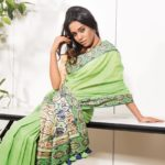 Rich in prints and motifs, deshi wear never looked this good. Checkout the exotic sarees, kameez' and panjabis at Kay Kraft