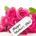 Say it with Flowers; Mother's Day Special