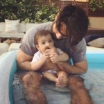 Shahid Kapoor, Father of Misha Kapoor is Undoubtedly Daddy Cool
