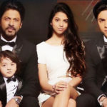 Badshah Of Bollywood, Shah Rukh Khan is the True Definition Of #dadgoals. Here Are 3 Parenting Tips You Can Learn From Him