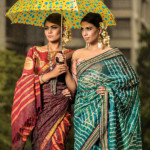 Colours, Colours And More Colours; Bishwo Rang Brings Out The Festive Mood