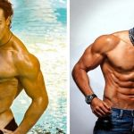 These Four Photos of Tiger Shroff and Hrithik Roshan Will Prove that They are both carbon copies of Each Other!