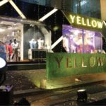 Beximco's Celebrated Clothing Brand YELLOW Opens at Mirpur