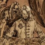 এয়রিস ও টাইউইন: মুখোশবন্ধুদের গল্প