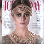 EID COVER SHOOT – Behind the Scenes