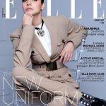 Anushka Sharma rocks a pantsuit on Elle's cover
