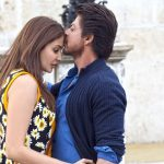 Bangladeshi Director Shomi Patwary directs SRK's music video Phurr in Jab Harry Met Sejal