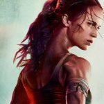 'Tomb Raider' trailer sees Alicia Vikander take on the iconic role of Lara Croft